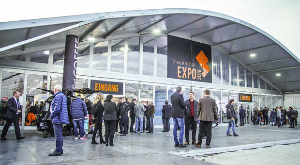 Frauenthal EXPO 2018