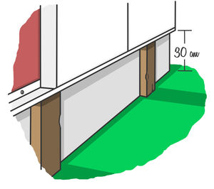 Extrem Fassade selber dämmen - Die perfekte Anleitung in 7 Schritten DZ11