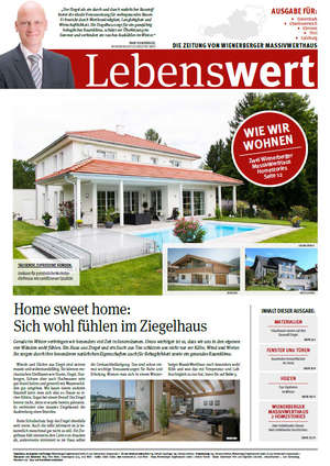 Lebenswert Zeitung - WEST