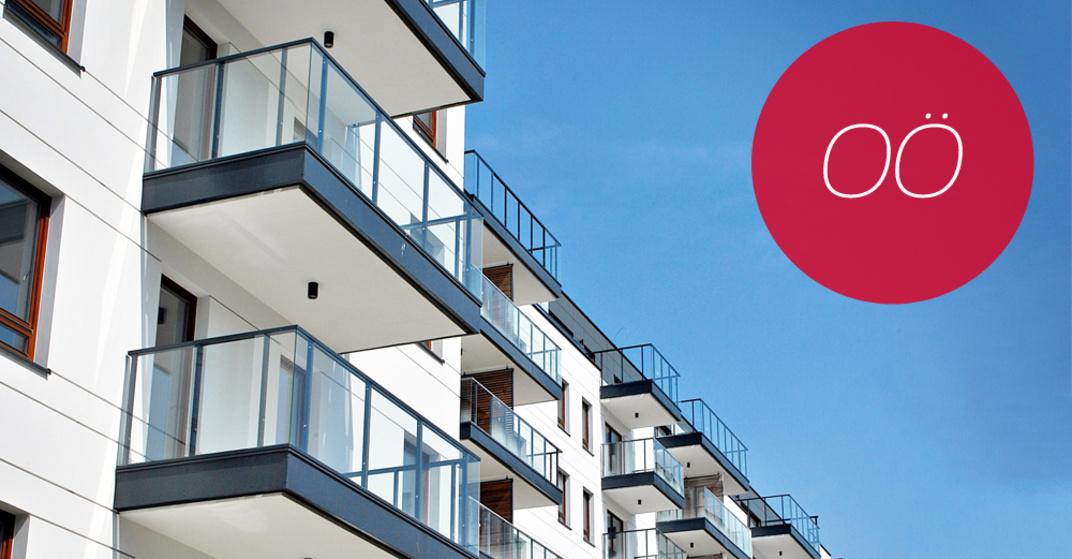 Wohngenossenschaften Und Gemeinnutzige Oberosterreich Wohnnet At