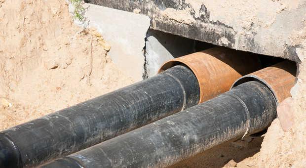Berühmt Drainage verlegen gegen Hangwasser: Alle Infos und Tipps NF41