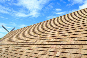Extrem Dachdecken Material - Neigung und Materialeigenschaften NI97